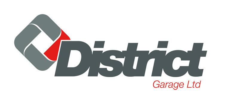 Read about District Garage