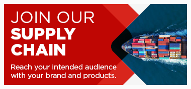 Join our supply chain