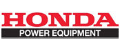 Honda Power Equipment