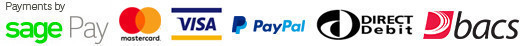 Acceptable Payment Methods