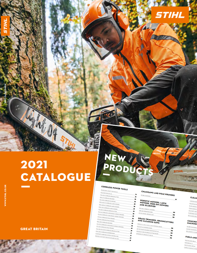 Download Stihl Catalogue