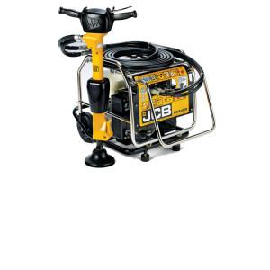 Hydraulic Power Pack & Breakers