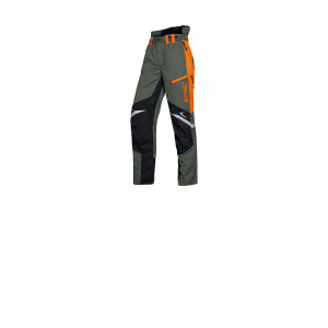 Chainsaw Trousers & Chaps