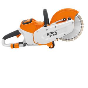 Electric & Battery Disc Cutter