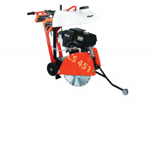 Clipper Floor Saws