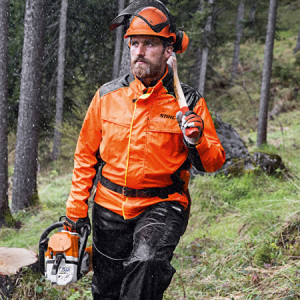 Forestry Workwear & Accessories