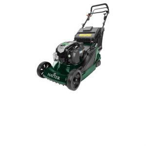 Hayter Petrol Lawn Mowers