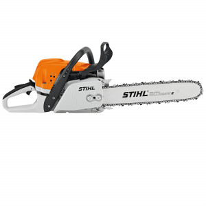 Chainsaws For Landscaping