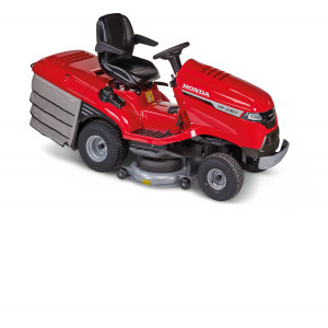 Honda Ride-On Mowers