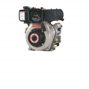 Yanmar L Series Engines