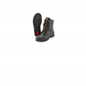 Chainsaw Boots & Gloves
