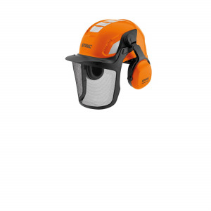 Chainsaw Helmets & Accessories