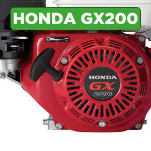 Honda GX200 Spare Parts