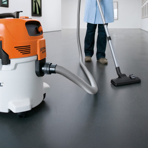 Wet & Dry Vacuum Cleaners