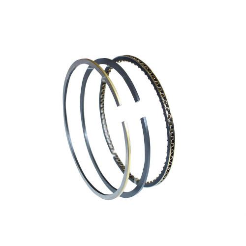 Honda Piston Ring Set (RIKEN) - 13010ZM5000