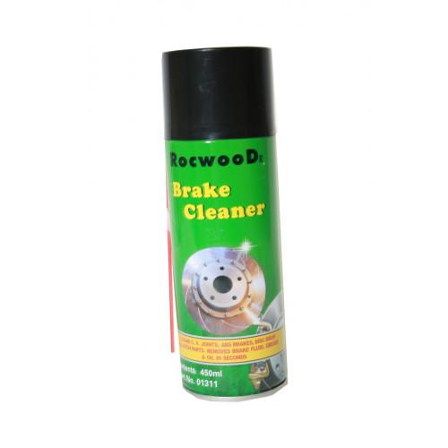 Brake & Clutch Cleaner 450ml