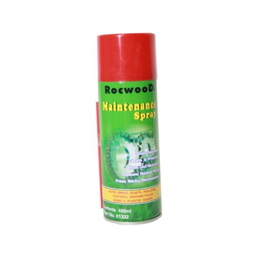 Maintenance Spray 450ml