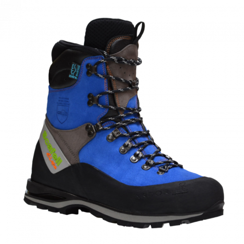 AT33300 Scafell Lite Class 2 Chainsaw Boot - Blue