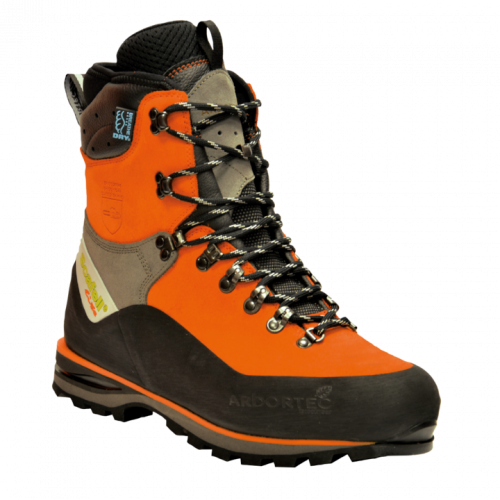 AT33500 Scafell Lite Class 2 Chainsaw Boot - Orange