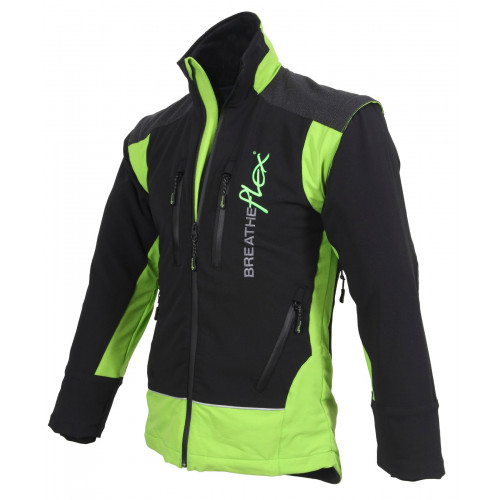 AT4000 Breatheflex Jacket