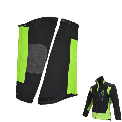 AT4001 Breatheflex Chainsaw Jacket Sleeves