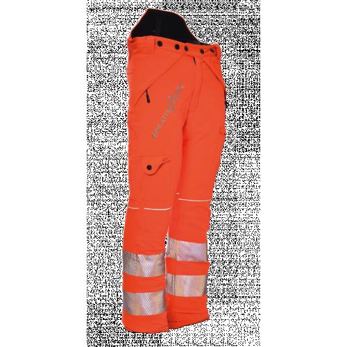 AT4035 Hi-Vis Class 3 Type C Trousers