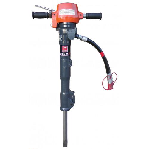 BELLE BHB25X Hydraulic Breaker - Excludes Pick