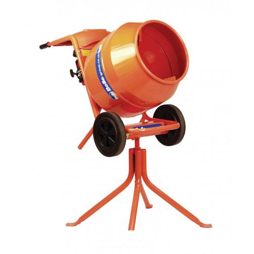 BELLE MINIMIX 150 Petrol Cement Mixer