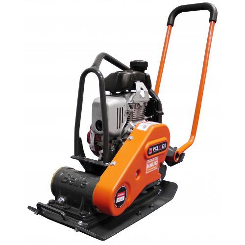 """BELLE PCLX 320 STREETWORKS Petrol 12""""/320mm Plate Compactor"""