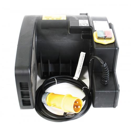 Belle 110V Motor Kit for Minimix 150 Cement Mixer (Incl. items 1-30) - 90030300