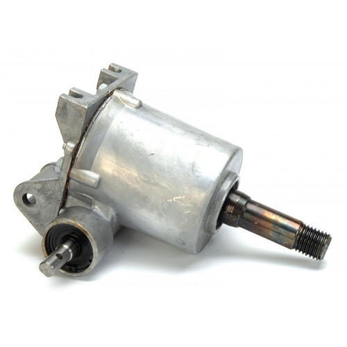 Belle Gearbox Complete for Minimix 150 Cement Mixer (After July 1999) - 90037600