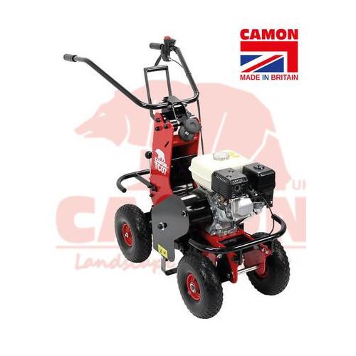 """CAMON TC07 30cm (12"""") Petrol Turf Cutter (Honda GX160)"""