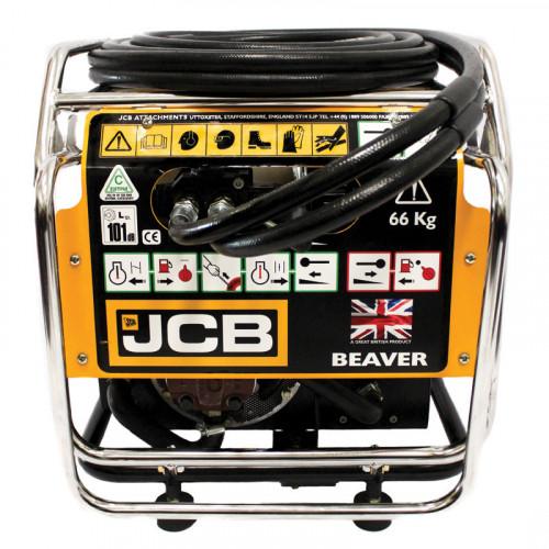 JCB Beaver Hydraulic Power Pack