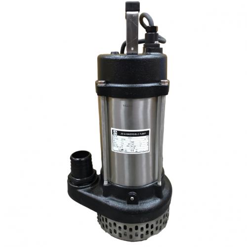 """JS PUMP JS750 Electric 110V Manual 3"""" Submersible Pump"""