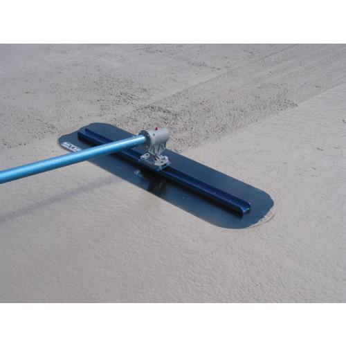 MBW BIG BLUE GLIDER CONCRETE FINISHING TOOL