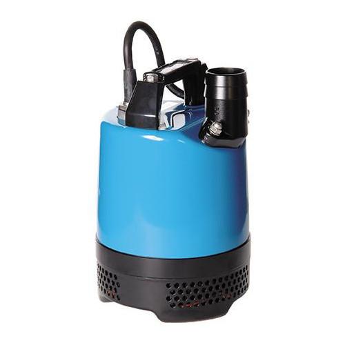 """TSURUMI LB480 Electric 110v Manual 2"""" Submersible Pump"""