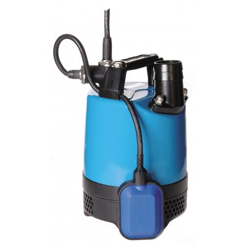 "TSURUMI LB480 Electric 110v Automatic 2"" Submersible Pump"
