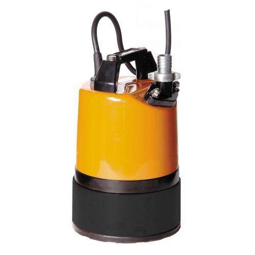 "TSURUMI LSC14S Electric 230V 1"" Residue Water Pump"