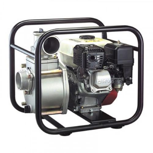 """KOSHIN STH50X Petrol 2"""" Semi-Trash Water Pump"""