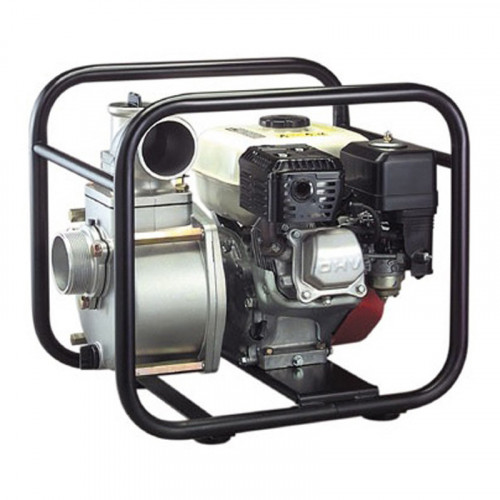 "KOSHIN STH50X Petrol 2"" Semi-Trash Water Pump"