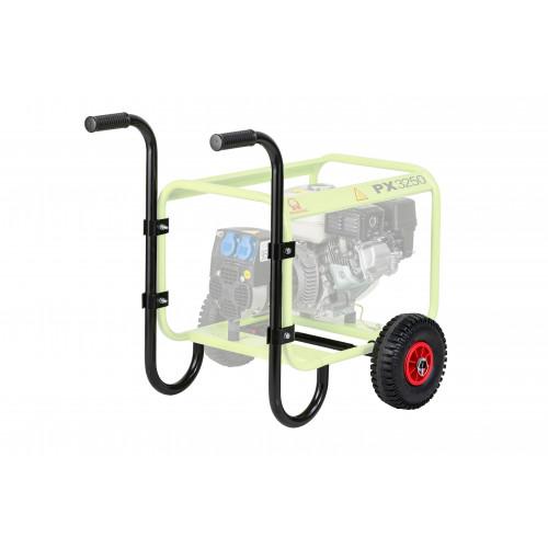 Pramac Wheel Kit E Series/ES Series/PX3250/W200
