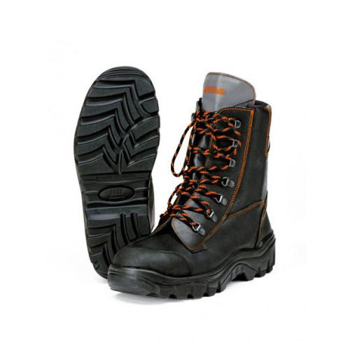 STIHL Dynamic Ranger Chainsaw Boots - Class 1