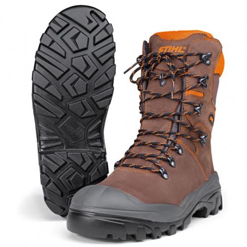 STIHL Dynamic S3 Chainsaw Boots - Class 1