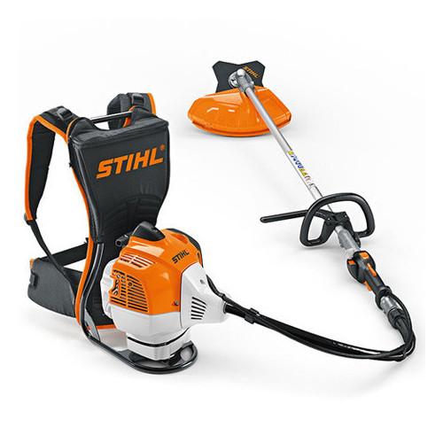 STIHL FR460TC-EFM Petrol Backpack Brushcutter