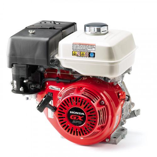 HONDA GX270 QXQ4 Petrol Engine