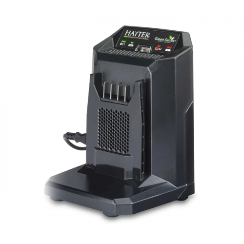 HAYTER Quick Battery Charger 5Ah 60v