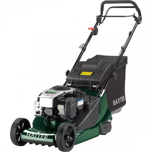 "HAYTER HARRIER 16""/41cm Petrol Push Lawnmower"