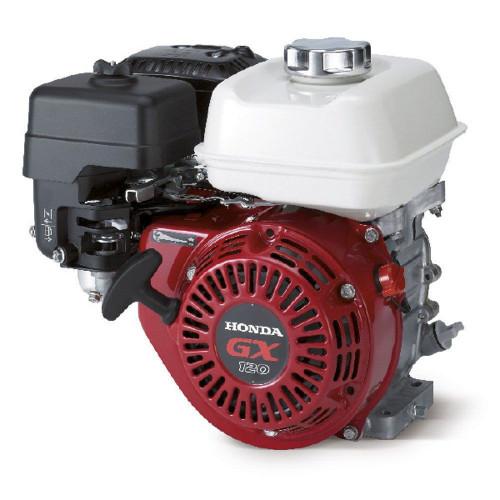 HONDA GX160 HX4 6:1 Reduction Petrol Engine with 3/4'' Shaft