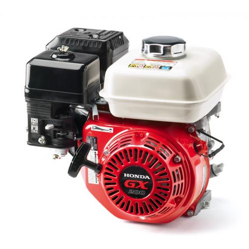 HONDA GX200 SX3 Petrol Engine O/A 20Mm