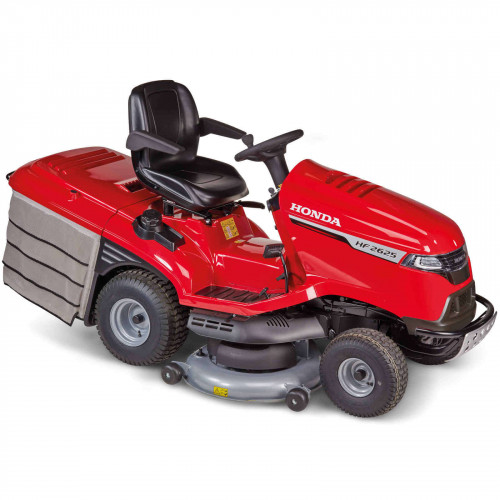 "HONDA HF2625 HT 48""/122 Cm Petrol Ride On Lawn Tractor"